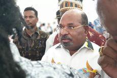 Soal Mahasiswa Pulang Kampung, Gubernur Papua Segera Temui Kapolri dan Kepala BIN