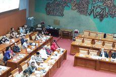 Rapat di DPR Bahas Revitalisasi TIM, Gubernur Anies: Bukan untuk Cari Keuntungan