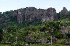 Di Nglanggeran Gunungkidul, Ada Kampung Unik yang Hanya Dihuni 7 KK