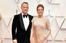 Sembuh dari Covid-19, Tom Hanks dan Rita Wilson Kembali ke AS