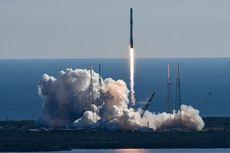 Pertama Kali dalam Sejarah, Roket Daur Ulang Diluncurkan