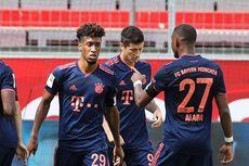 Preview Pekan ke-32 Bundesliga, Perebutan Satu Tiket Liga Champions Hingga Bayern Muenchen Siap Kunci Gelar