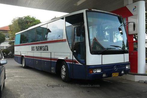 Bagaimana Nasib Bus yang Berumur Lebih dari 25 Tahun?