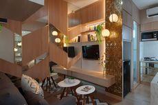 Apartemen Khusus Milenial di Depok Ditawarkan Rp 150 Jutaan