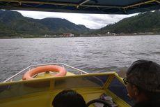Danau Laut Tawar di Aceh Tengah, Wisata Sambil Naik Speed Boat