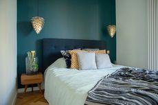 Cara Sederhana Menata Kamar Tidur Apartemen dengan Luas Terbatas