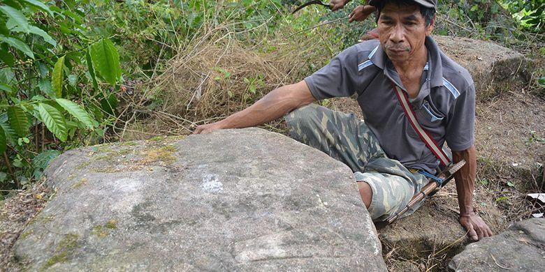 Beo Runa, Pusat Peradaban Minangkabau di Flores Barat (1 ...
