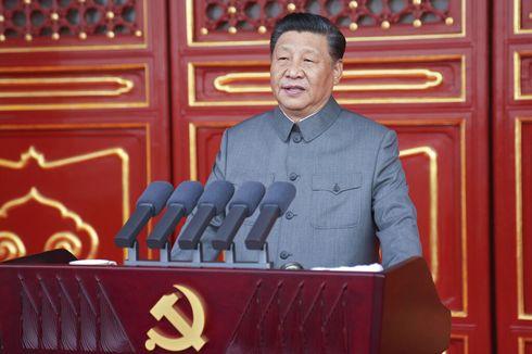 China Tanamkan