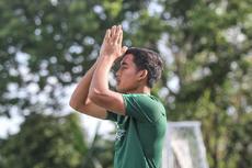 Timnas U-23 Indonesia Vs Iran, Pemain Bali United Siap Tampil Ngotot