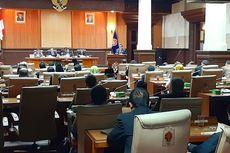Hanum Rais Absen di Rapat Paripurna DPRD DIY