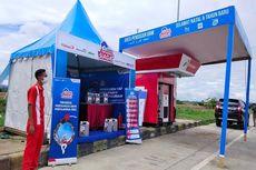 Pertamina Siapkan Layanan BBM Tambahan di tol Trans Jawa Selama Natal 2020 dan Tahun Baru 2021