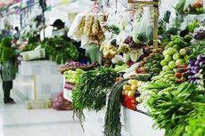 Pasar Tradisional Tak Selalu Kotor, Becek, dan Bau...