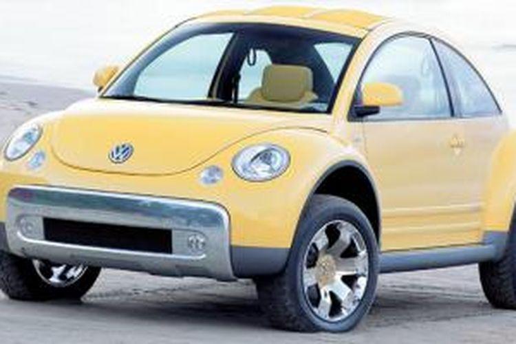 Dune jadi pengembangan terbaru Beetle.