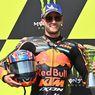 Juara MotoGP Ceko 2020, Ini Kata Pertama yang Diucapkan Brad Binder