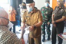 Diancam Dibunuh Wakilnya Soal Proyek, Ini Penjelasan Bupati Aceh Tengah