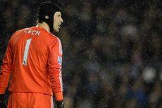 Petr Cech dan Penjelasan Peraturan 25 Pemain Premier League
