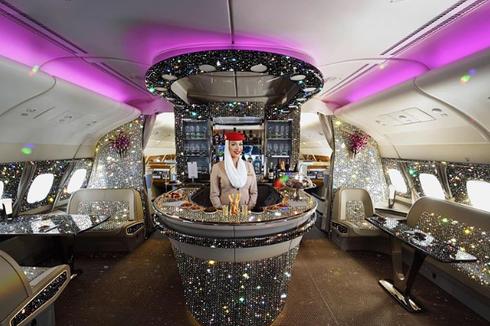 Emirates Tawarkan Promo Khusus untuk Wisata ke Dubai sampai 2020