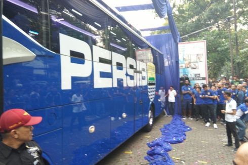 Harapan Ridwan Kamil Setelah Persib Punya Bus Baru