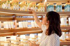 Omah Herborist, Tur Pabrik hingga Buat Sabun Berbahan Natural Sendiri