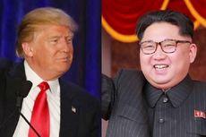 Trump Siap Batalkan Pertemuan dengan Kim Jong Un