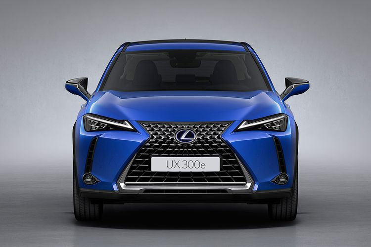 Toyota Indonesia siap meluncurkan BEV perdana di Indonesia lewat produk Lexus, UX 300e.