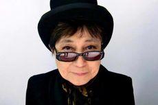 Yoko Ono Keluar dari Rumah Sakit