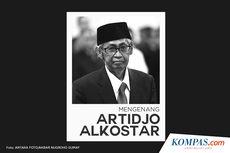 INFOGRAFIK: Mengenang Artidjo Alkostar