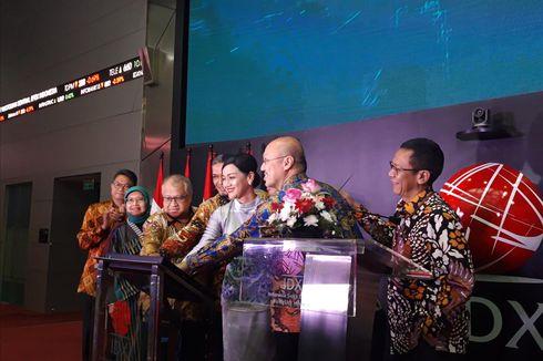 KSEI Luncurkan AKSes Terbaru, Investor Bisa Pantau Langsung Portofolionya