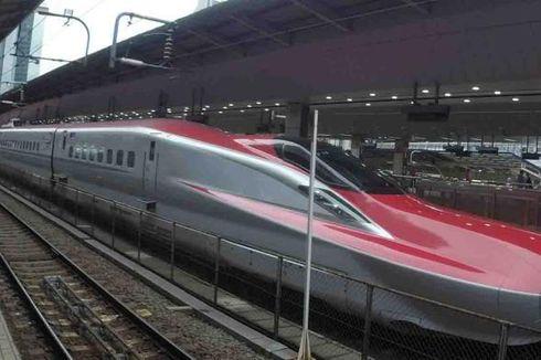 Menteri Andrinof: Tawaran Tiongkok untuk Kereta Cepat Lebih Menarik