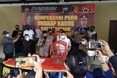 Polisi Bongkar Jual Beli Satwa Dilindungi, 33 Ekor Burung Endemik Papua Diperdagangkan