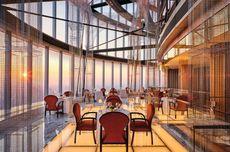 J Hotel Shanghai Tower, Hotel di Gedung Tertinggi China Telah Dibuka