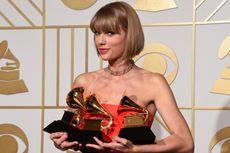 Hasilkan Rp 2,2 Triliun, Taylor Swift Ungguli One Direction dan Adele