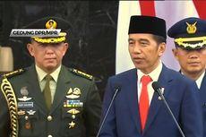 Periode Kedua, Jokowi Siapkan Dua UU Benahi Lapangan Kerja dan UKM