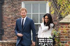 Bayar Keamanan Pakai Uang Pajak, Pernikahan Pangeran Harry-Meghan Diprotes