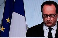 Polisi Perancis Temukan Identitas Pengemudi Truk Maut di Nice