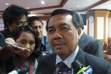 Wakil Ketua Pastikan Proses Pemilihan Ketua MA Berlangsung Terbuka
