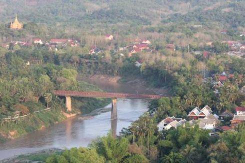 BNN: Penyelundupan Narkoba Pindah dari Segitiga Emas ke Sungai Mekong