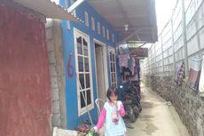 Bersedia Pindah ke Rusun, 18 KK di Bantaran Kali Rawa Rengas Bongkar Sendiri Rumahnya