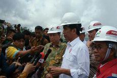 Jokowi: Jangan Dipikir Tenaga Kerja Asing Senang Kerja di Sini