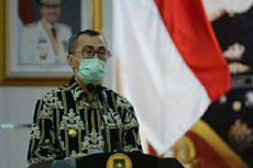 Gubernur Riau Positif Covid-19, Awalnya Tak Enak Badan Usai Rapat dengan DPRD