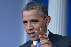 Obama Peringatkan Kongres Terkait Sanksi Baru untuk Iran