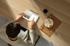 Luncurkan Laptop dan Tablet, Bentuk Komitmen Huawei untuk Perkuat Ekosistem Produk