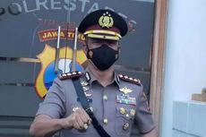 Kombes Pol Akhmad Yusep Gunawan Resmi Jabat Kapolrestabes Surabaya, Pernah Bongkar Prostitusi Artis VA