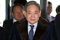 Bos Samsung Lee Kun-hee Meninggal Dunia