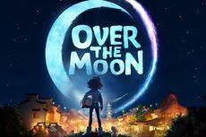 Sinopsis Over the Moon, Tekad Gadis Cilik Bertemu Dewi Bulan