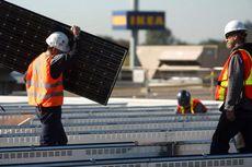 Wow... IKEA Mulai Pasarkan Panel Solar!