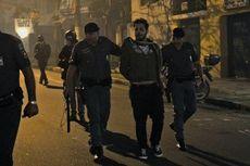 Polisi Brasil Bentrok dengan Kelompok Perusuh