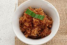 Cara Membuat Unti Kelapa Gula Merah untuk Isian Kue Tradisional