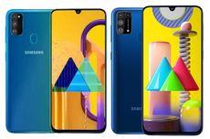Selisih Rp 500.000, Ini Bedanya Samsung Galaxy M21 dari Galaxy M31