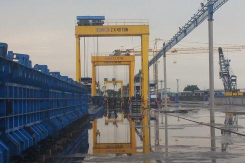 Persiapan Ibu Kota Pindah, Wika Beton Tambah Belanja Modal